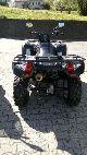 2010 Kymco  MXU 500 LOF approval Motorcycle Quad photo 4