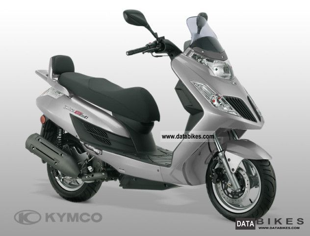 2007 kymco yager gt 50 from 1 hand well maintained. Black Bedroom Furniture Sets. Home Design Ideas