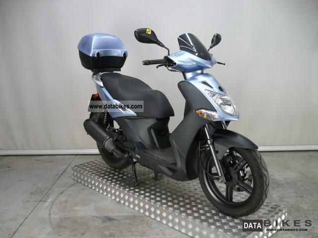 2009 kymco agility 150. Black Bedroom Furniture Sets. Home Design Ideas