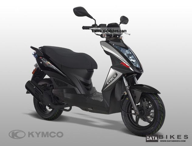 2011 kymco agility rs naked 50 2t. Black Bedroom Furniture Sets. Home Design Ideas