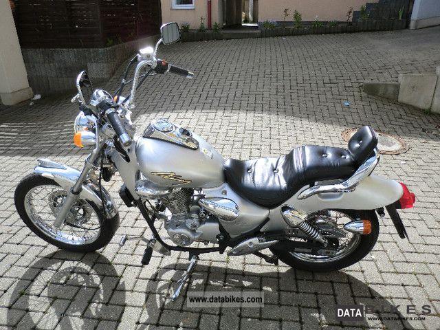 2003 Kymco  Zing Motorcycle Lightweight Motorcycle/Motorbike photo