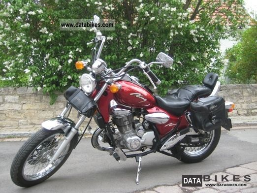 2001 Kymco  Zing only 6400km! Motorcycle Chopper/Cruiser photo