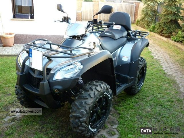 2012 kymco mxu 500 irs 4x4 dx lof. Black Bedroom Furniture Sets. Home Design Ideas