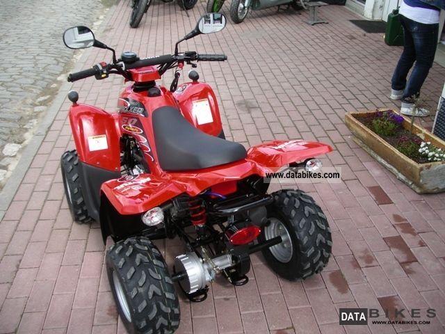 2011 kymco maxxer 50 children with quad motorbike registration. Black Bedroom Furniture Sets. Home Design Ideas