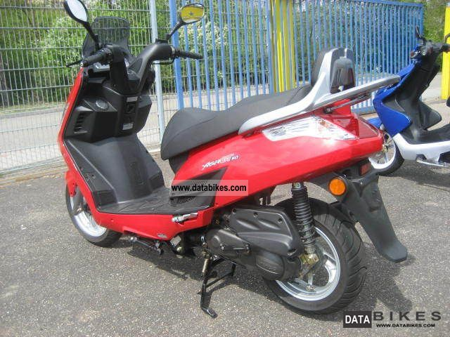 2008 kymco yager gt 50 from 1 hand well maintained. Black Bedroom Furniture Sets. Home Design Ideas