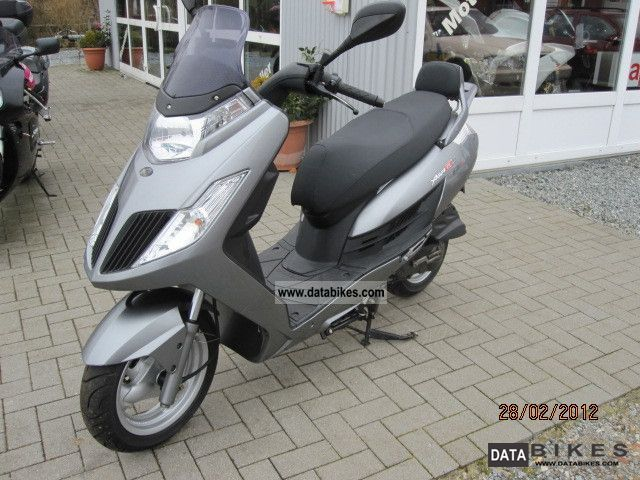 2008 kymco yager gt 50. Black Bedroom Furniture Sets. Home Design Ideas