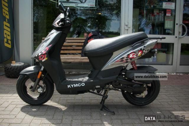 2011 kymco dj 50 4t with moped throttle throttled. Black Bedroom Furniture Sets. Home Design Ideas