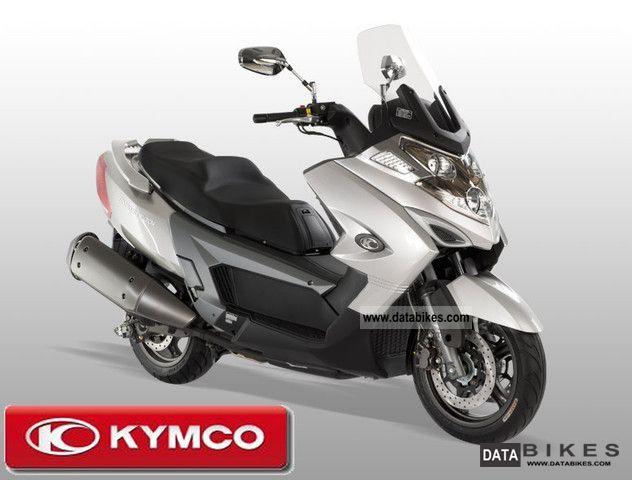 2011 Kymco  700 Myroad \u003e\u003e\u003e Now when we test drive! Motorcycle Scooter photo
