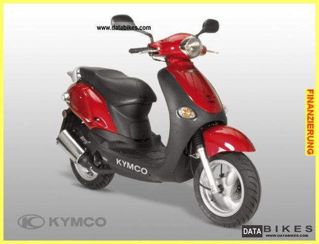 2011 Kymco Yup 50 Delivery Nationwide