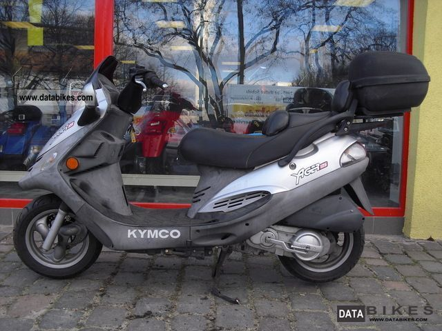 2004 kymco yager 125 nationwide delivery. Black Bedroom Furniture Sets. Home Design Ideas