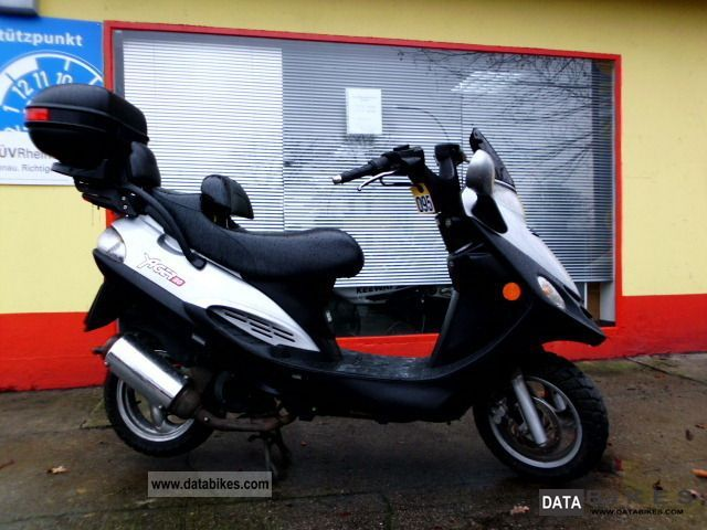 2008 kymco yager 50 2t delivery nationwide. Black Bedroom Furniture Sets. Home Design Ideas