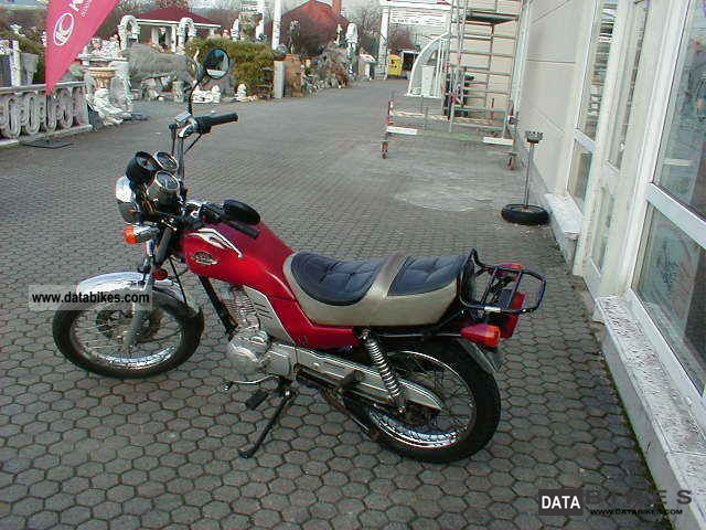 2002 Kymco  Sector 125 open design, special price! Motorcycle Lightweight Motorcycle/Motorbike photo