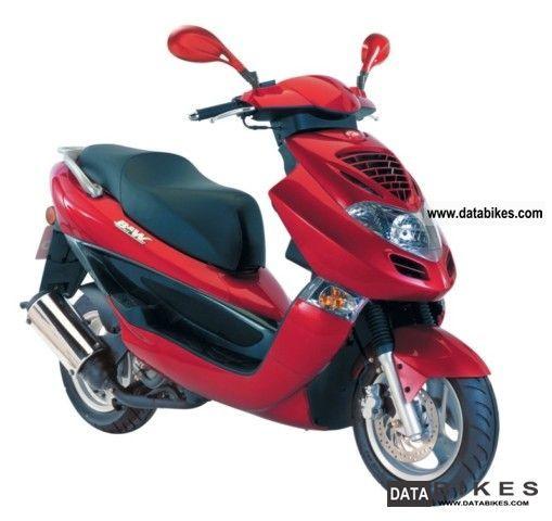 2011 Kymco  Bet & Win 50 2T Motorcycle Lightweight Motorcycle/Motorbike photo