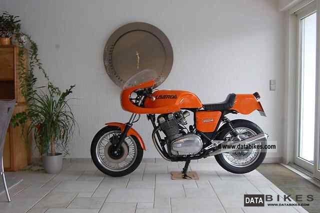 Laverda  1200 SFC 1979 Vintage, Classic and Old Bikes photo