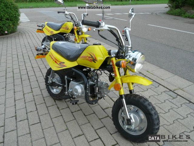 Honda Monkey Replika