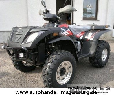 2011 Linhai  Quad ATV 320 4x4 Carrier, WHEEL, NOW, NEW! , Motorcycle Quad photo