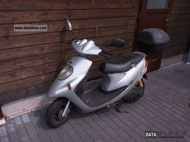 2003 Malaguti  F 10 Jet Line Motorcycle Motor-assisted Bicycle/Small Moped photo