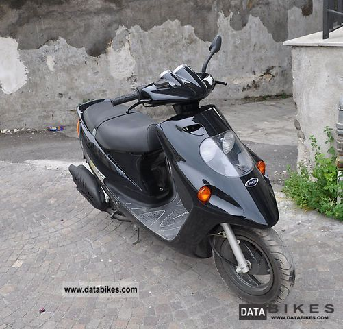 2009 Malaguti  F10 vendo Motorcycle Scooter photo