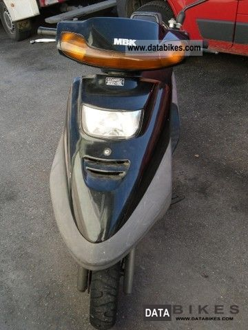 1999 MBK  Flame 125 R Motorcycle Scooter photo