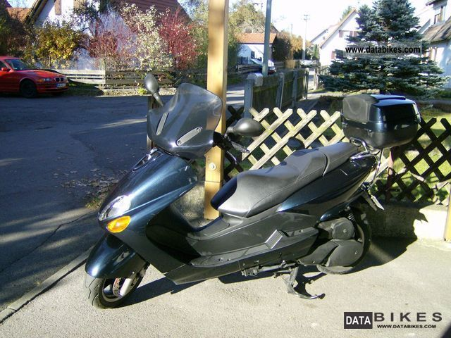 2000 mbk skyliner 125 yamaha majesty 125. Black Bedroom Furniture Sets. Home Design Ideas