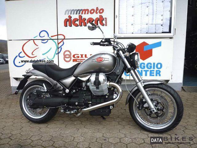 Moto Guzzi  MSRP BELLAGIO 1000 i.E. LUXURY-SPECIAL-Editione 2011 Motorcycle photo