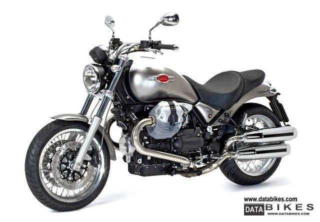 2011 Moto Guzzi  Bellagio Deluxe Motorcycle Chopper/Cruiser photo