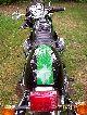 1991 Moto Guzzi  1000S Motorcycle Naked Bike photo 2