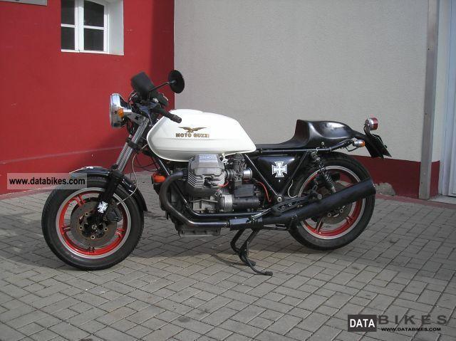 Cafe Racer 1985