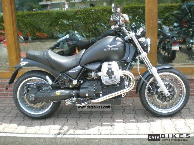2012 Moto Guzzi  Bellagio 940 Mod 2012 VF 0.0% ef Motorcycle Chopper/Cruiser photo