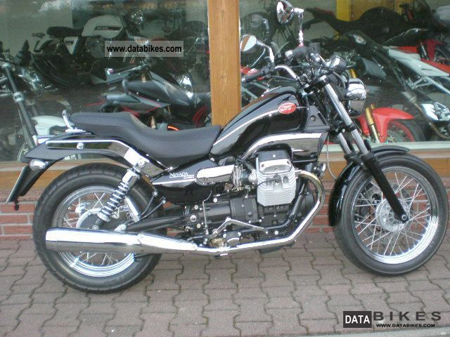 2012 Moto Guzzi  Nevada 750 Classic projectionist, 0.0% rms. Interest Motorcycle Chopper/Cruiser photo
