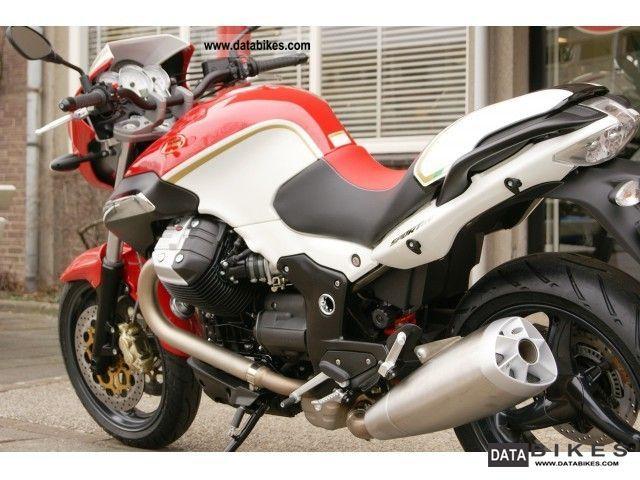 2011 moto guzzi abs corsa 1200 sport 8v. Black Bedroom Furniture Sets. Home Design Ideas
