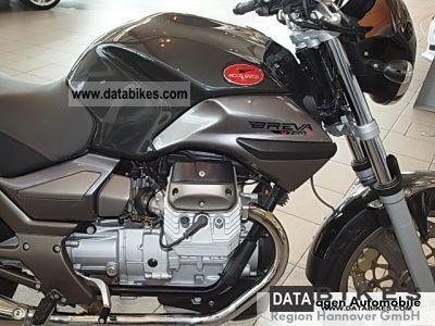 Moto Guzzi Breva 750 Manual