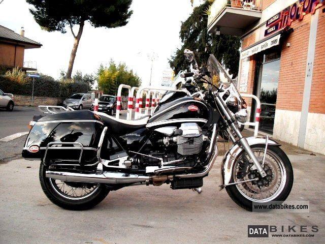 2007 Moto Guzzi  CALIFORNIA VINTAGE Motorcycle Chopper/Cruiser photo