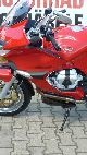 2007 Moto Guzzi  Norge 850 Motorcycle Tourer photo 2