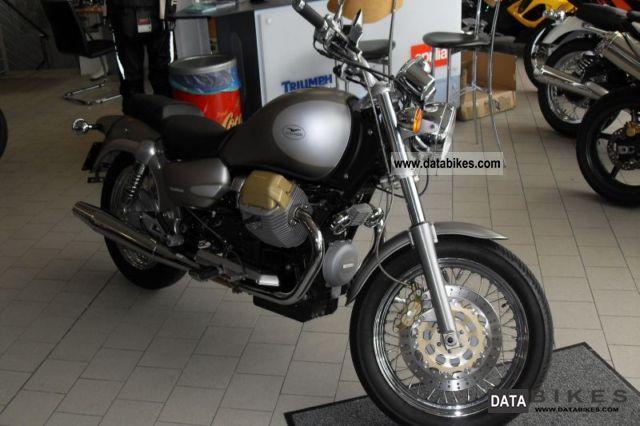 2005 Moto Guzzi  California Aluminum Special Sport Motorcycle Chopper/Cruiser photo