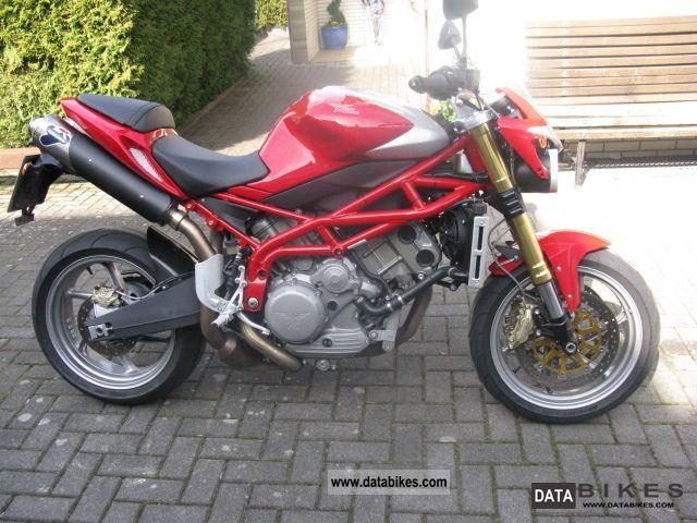 2007 moto morini corsaro 1200. Black Bedroom Furniture Sets. Home Design Ideas