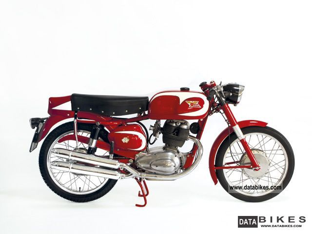 Moto Morini  175 Tresette Sprint - restored 1961 Vintage, Classic and Old Bikes photo