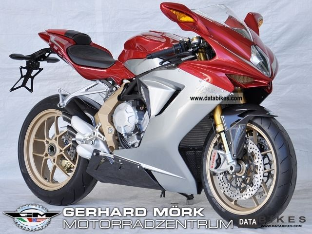 2011 MV Agusta  F3 Series 675 Oro almost sold out! Motorcycle Sports/Super Sports Bike photo
