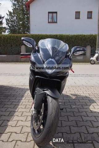 2010 MV Agusta  F4 1000 R Motorcycle Sports/Super Sports Bike photo