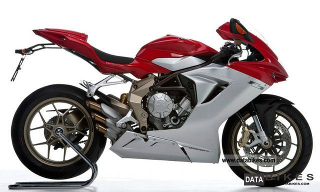 MV Agusta  F3 2011 Sports/Super Sports Bike photo