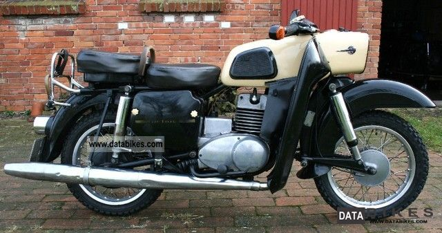 Mz  it is 250/2 1968 Vintage, Classic and Old Bikes photo