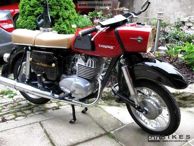 Mz  ES 250/2 1969 Vintage, Classic and Old Bikes photo