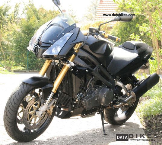 2007 Mz  1000SF Motorcycle Motorcycle photo