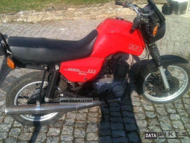 1996 Mz Scorpio Tour TE -2