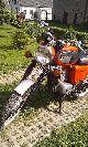 1985 Mz  TS 125 Motorcycle Other photo 1