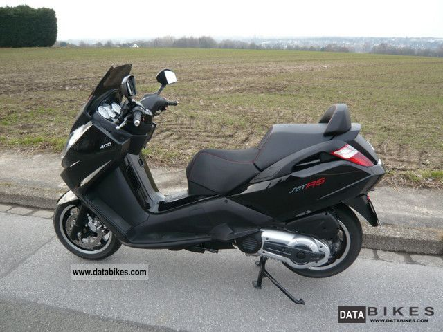 2009 Peugeot  Satelis 400 RS Motorcycle Scooter photo