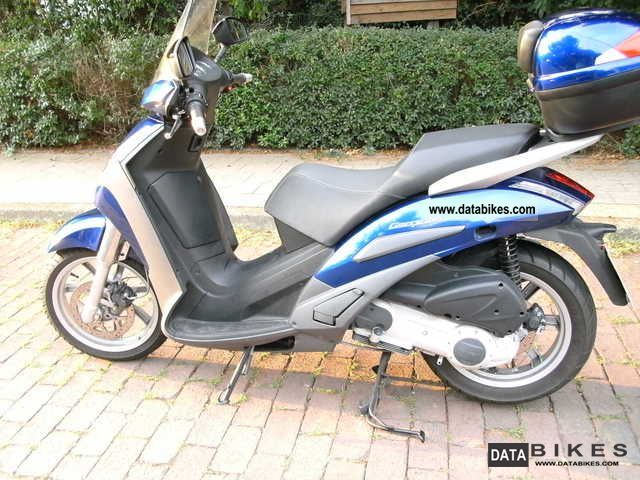 2007 Peugeot  Geopolis 250 ABS Motorcycle Scooter photo