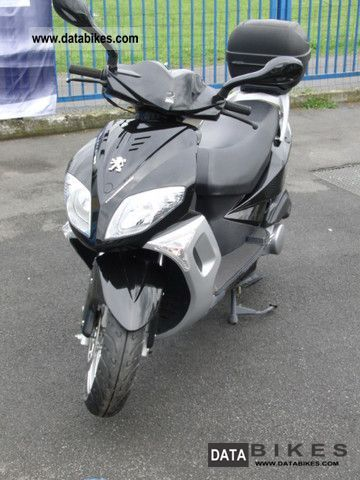 Peugeot  SUM up 125 2010 Scooter photo