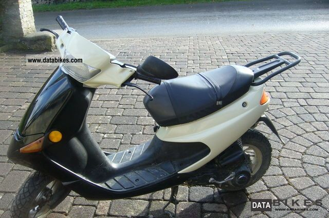 1994 Peugeot  Zenith Motorcycle Scooter photo