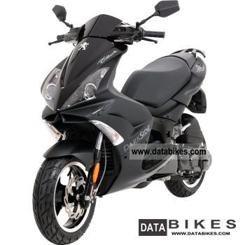 Peugeot  Jetforce 50 \ 2011 Scooter photo